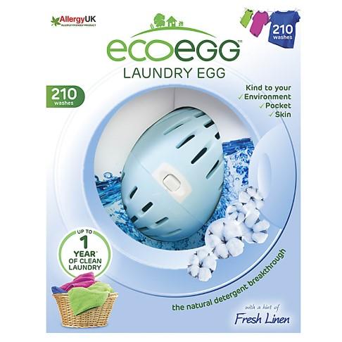 Eco Egg Laundry Egg 210 Washes