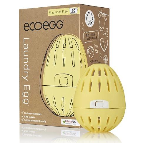 Ecoegg Laundry Egg 70 washes - Fragrance Free