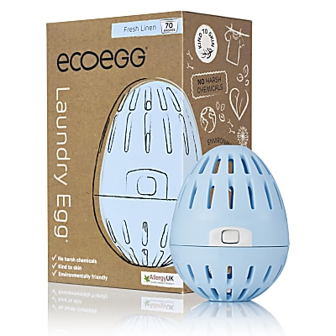 Ecoegg Laundry Egg 70 washes - Fresh Linen