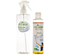 Eco Egg Concentrated Spray & Refresh (makes 25 x 250ml bottles)