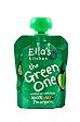 Ella's Kitchen The Green One Fruit Smoothie