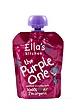 Ella's Kitchen The Purple One Fruit Smoothie