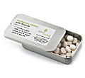 Eco Living Toothpaste Tablets - with tin (fluoride)