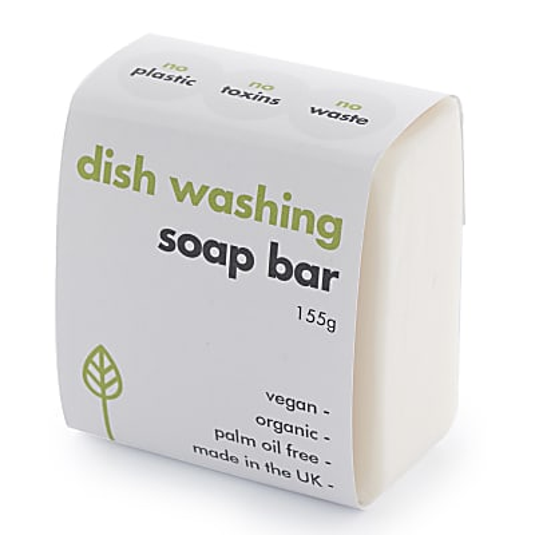 Eco Living Washing Up Soap Bar 155g