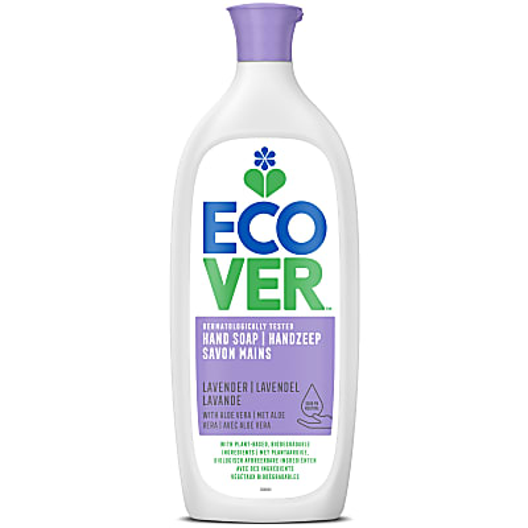 Ecover Lavender & Aloe Vera Hand Soap - 1L
