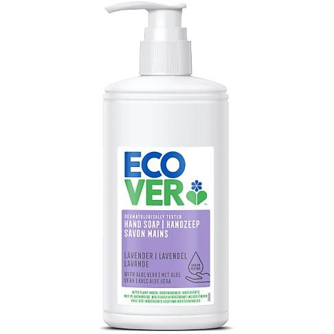 Ecover Lavender & Aloe Vera Hand Soap - 250ml