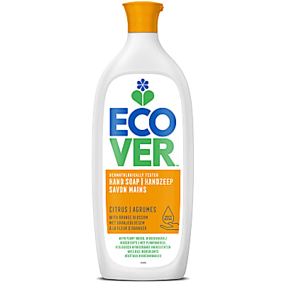 Ecover Citrus & Orange Blossom Hand Soap - 1L