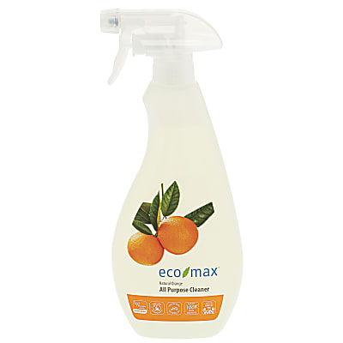 Eco-Max All Purpose Cleaner - Natural Orange 710ml