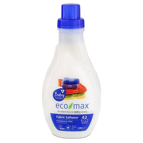 Eco-Max Fabric Softener - Fragrance-Free