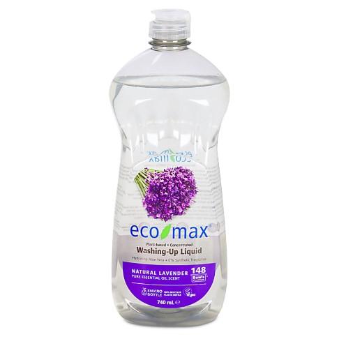 Eco-Max Washing-Up Liquid - Natural Lavender