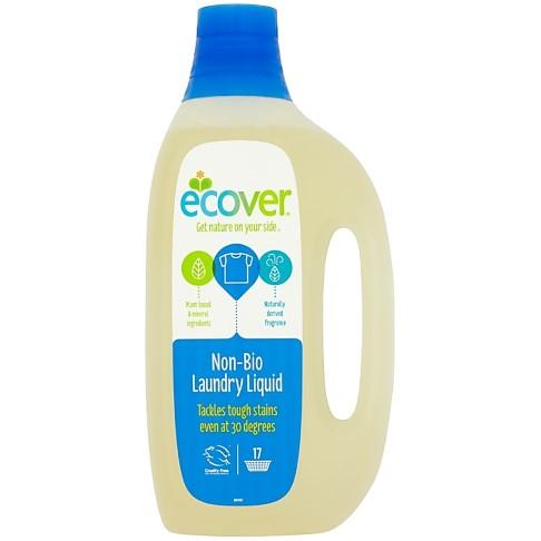 Ecover Non-Bio Laundry Liquid 1.5L (17 washes)