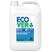 Ecover Non-Bio Laundry Liquid Refill - 5L (56 washes)