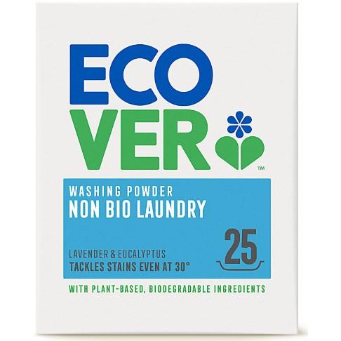 Ecover Non-Bio Washing Powder - 1.8kg (25 washes)