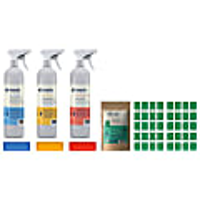 Ecopods Starter Pack - S