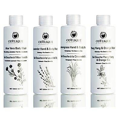 Odylique by Essential Care Hand & Body Wash