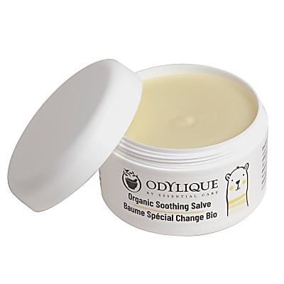 Essential Care Organic Baby Soothing Salve - 175g