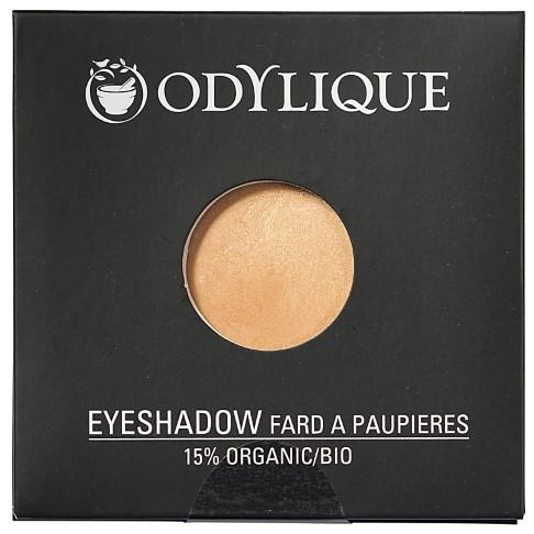 Odylique by Essential Care Eye Shadow, Gold