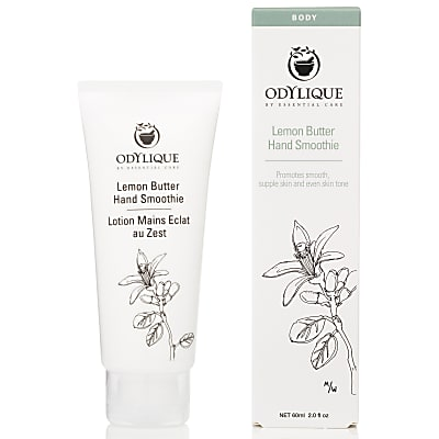 Odylique by Essential Care Lemon Butter Hand Smoothie
