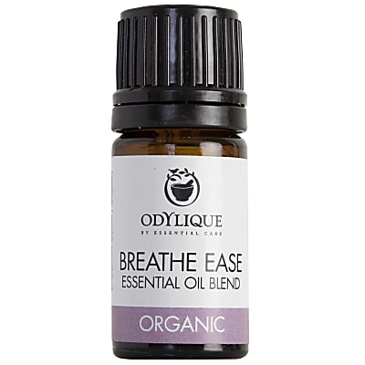 Odylique Breathe Ease (Adults) Essential Oil Blend