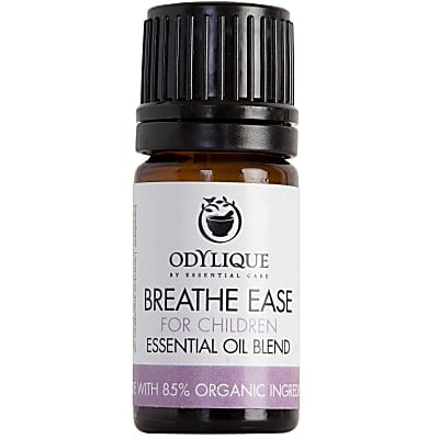 Odylique by Essential Care Organic Breathe Ease (for children under 10)