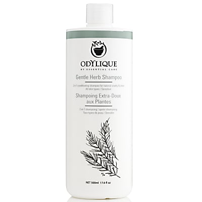 Odylique by Essential Care Gentle Herb Shampoo 500ml