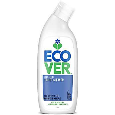 Ecover Toilet Cleaner - Sea Breeze & Sage