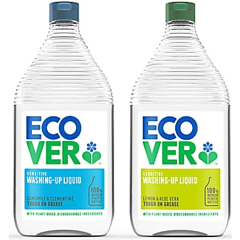 Ecover Washing Up Liquid 950ml