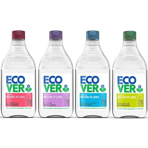 Ecover Washing Up Liquid 450ml