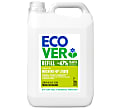Ecover Washing Up Liquid with Lemon & Aloe Vera 5L