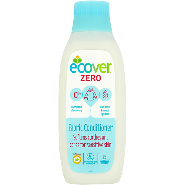 Ecover Zero Fabric Conditioner 750ml