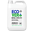 Ecover ZERO Ultra Sensitive Non Bio Laundry Liquid Refill - 5L