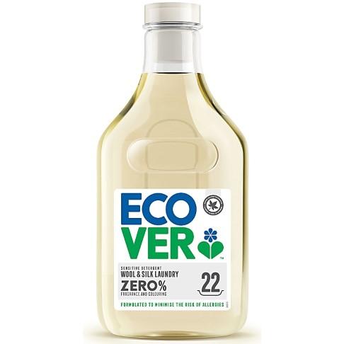 Ecover ZERO - Sensitive Wool & Delicate Laundry Liquid