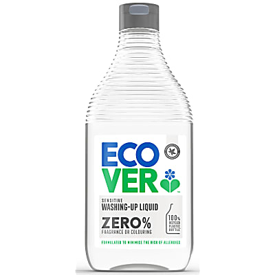 Ecover ZERO - Washing Up Liquid