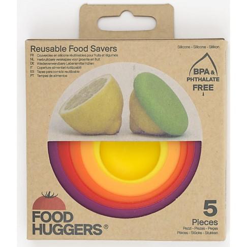 Food Huggers®  Autumn Harvest (set of 5)