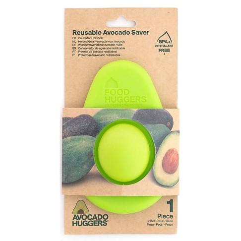 Food Huggers® Reusable Avocado Hugger