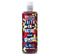 Faith in Nature Chocolate Shower Gel & Foam Bath
