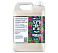 Faith in Nature Dragon Fruit Body Wash - 5L