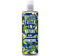Faith in Nature Hemp & Meadowfoam Shower Gel & Foam Bath