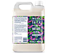 Faith in Nature Lavender & Geranium Shower Gel & Foam Bath - 5L