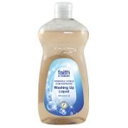 Faith in Nature Antibacterial Washing Up Liquid