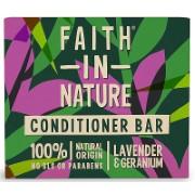 Faith in Nature Lavender & Geranium Conditioner Bar