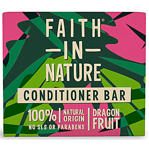 Faith in Nature Dragonfruit Conditioner Bar