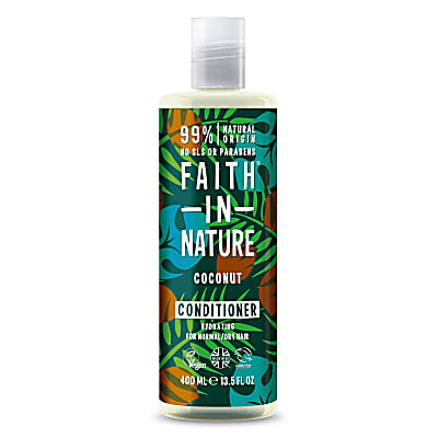 Faith in Nature Coconut Conditioner