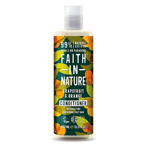 Faith In Nature Grapefruit & Orange Conditioner