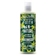 Faith in Nature Seaweed & Citrus Conditioner