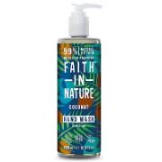 Faith in Nature Coconut Hand Wash - 400ml