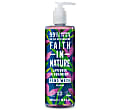 Faith in Nature Lavender & Geranium Hand Wash, 400ml
