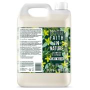 Faith in Nature Seaweed & Citrus Hand Wash - 5L