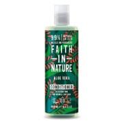 Faith in Nature Aloe Vera Conditioner Sample