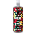 Faith in Nature Chocolate Shampoo